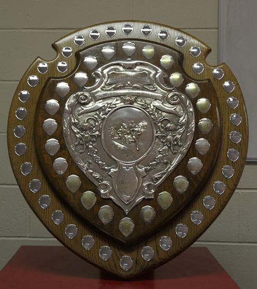 Birmingham League Trophy